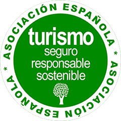 Logo TURISMO SOSTENIBLE